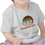 Littlest Elf Infant T-shirt