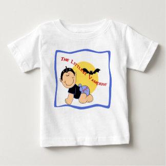 Littlest Vampire Boy Infant Shirt