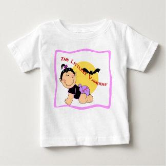 Littlest Vampire Girl Infant T-Shirt