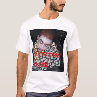Littlest Vampyr T-Shirt