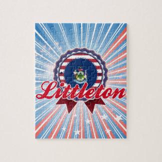 Littleton YO Puzzles Con Fotos