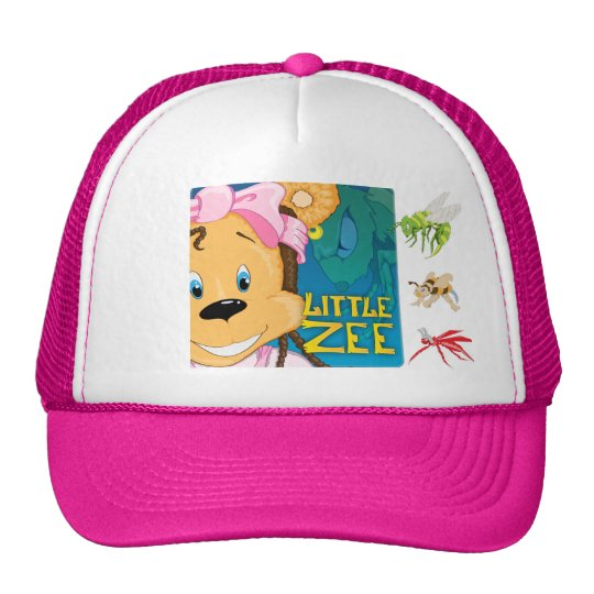 LittleZee Icon Hat