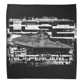Littoral combat ship Independence Bandana