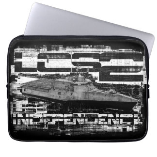Littoral combat ship Independence Electronics Bag