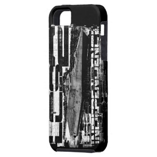 Littoral combat ship Independence iPhone / iPad c iPhone SE/5/5s Case
