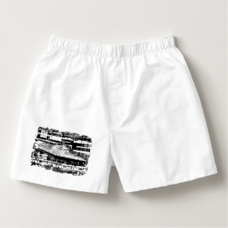Littoral combat ship Independence Men's Undergarm Boxers