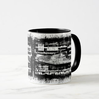 Littoral combat ship Independence Mug