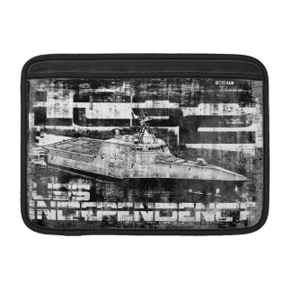 Littoral combat ship Independence Rickshaw Sleeve