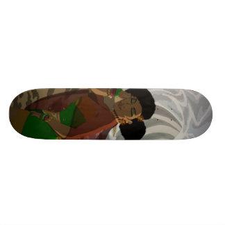 Littoral Dimmet Skateboard