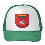 Lituania Gorros Bordados