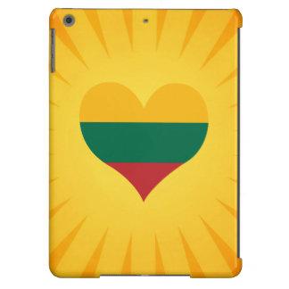 Lituania linda superventas funda para iPad air