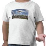 Lituania, Lituania central, Siauliai, colina 7 Camisetas