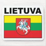 Lituania Tapetes De Raton