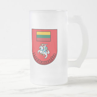 Lituania Taza