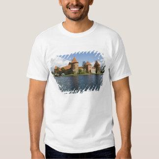 Lituania, Trakai. Castillo 3 de la isla Camisas