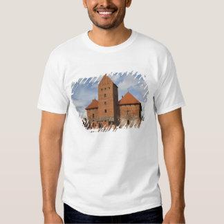 Lituania, Trakai, nacional histórico 3 de Trakai Camisas