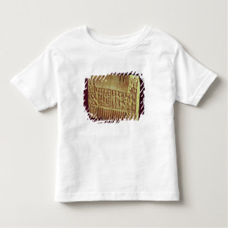 Liturgical comb, School of St.Albans, c.1120 Toddler T-shirt