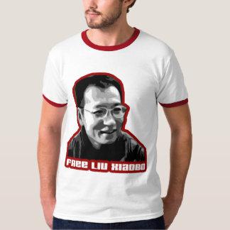 Liu libre Xiaobo Playeras