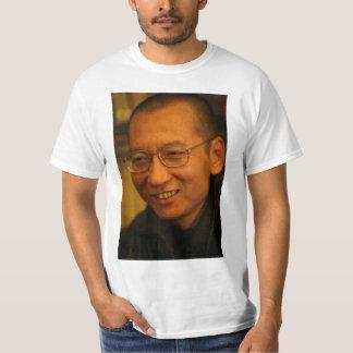 liuxb_new-pic3, Free Liu xiaobo!!!, Free Li xiaobo T-Shirt