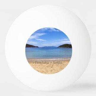 Livadakia – Serifos Ping-Pong Ball