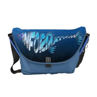 Livart Creative Design - Professional Courier Bag