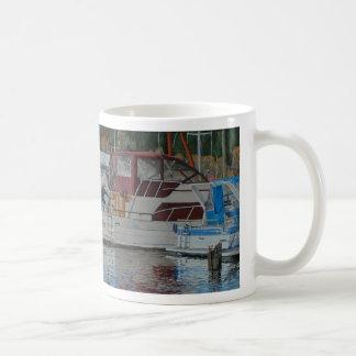 Live Aboards Mug