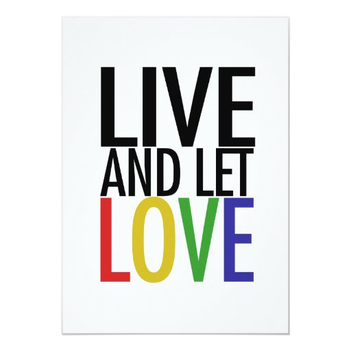 essay on live and let live others 101 ways to live your life to the fullest focus on growing and living life to the fullest instead let go of relationships that do help others live their.