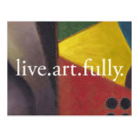 live.art.fully postcards