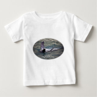 live as they do baby T-Shirt