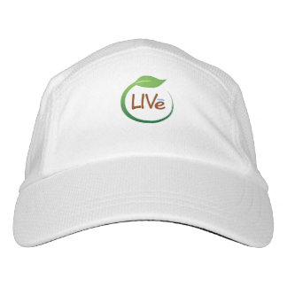 LIVe Brand Golf Cap