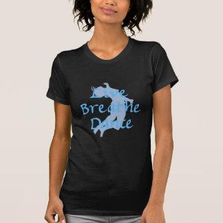 Live Breathe Dance T Shirt