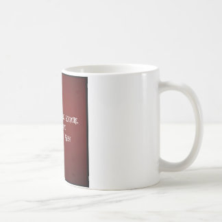 LIVE.BREATHE.SEEK.ACQUIRE. KNOWLEDGE COFFEE MUG
