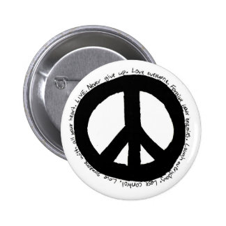 Live Pinback Button