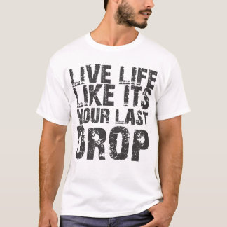 LIVE DUBSTEP T-Shirt