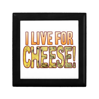 Live For Blue Cheese Gift Box