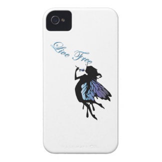 Live Free iPhone 4 Case