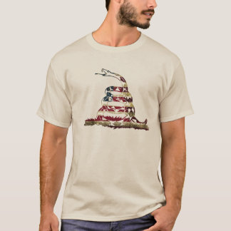 'Live Free or Die' T-Shirt - Patriot Edition
