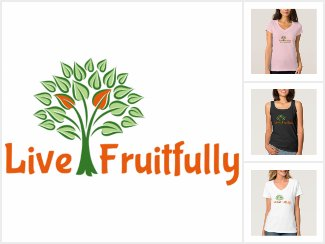 Live Fruitfully