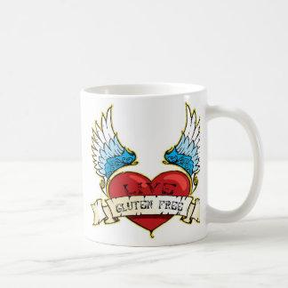 Live Gluten Free Coffee Mug