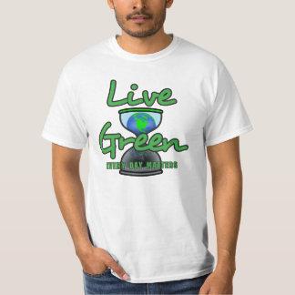 Live Green Value T-Shirt
