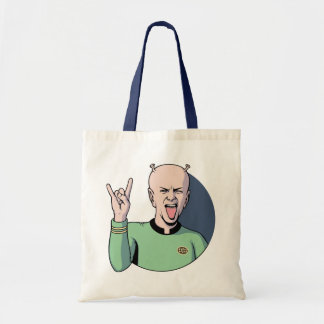 Live Hard and Party Tote Bag