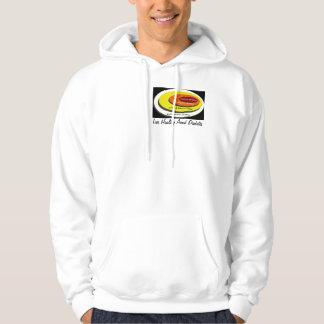 Live Healthy Avoid Diabetes Hooded Sweatshirt