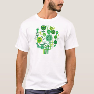 Live Healthy Collection T-Shirt