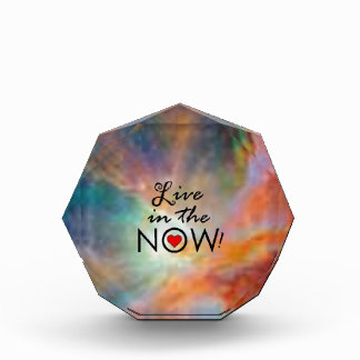 Live in the NOW! Awards