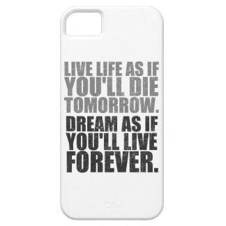 Live! iPhone SE/5/5s Case