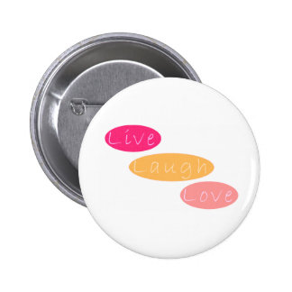 Live Laugh Love Pins