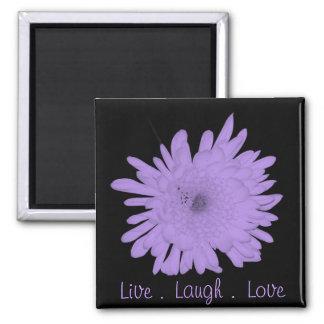 Live Laugh Love Fridge Magnets