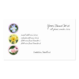 live laugh love profile card #2