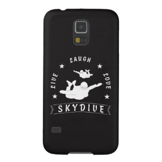 Live Laugh Love Skydive. Case For Galaxy S5