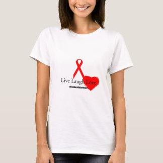 Live Laugh Love T-Shirt